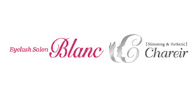 Eyelash Salon Blanc/Esthetic Chareirのロゴ画像