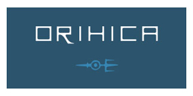 ORIHICAのロゴ画像