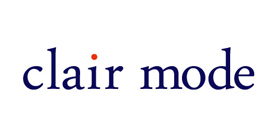 クレアモードのロゴ画像