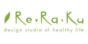 Re・Ra・Kuのロゴ画像