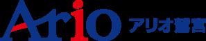 アリオ鷲宮ロゴ