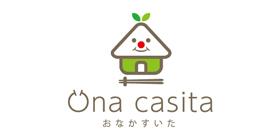 una-casitaのロゴ画像