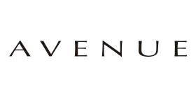 AVENUEのロゴ画像