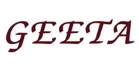 GEETAのロゴ画像