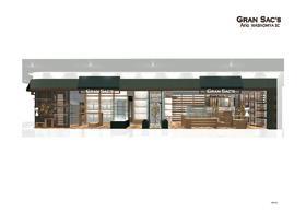 GRAN SAC'Sの画像
