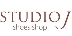 スタジオJのロゴ画像