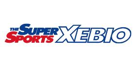スーパースポーツ ゼビオのロゴ画像
