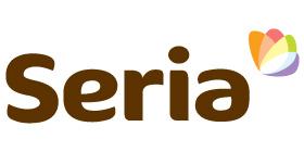 セリアのロゴ画像