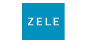 ZELEのロゴ画像