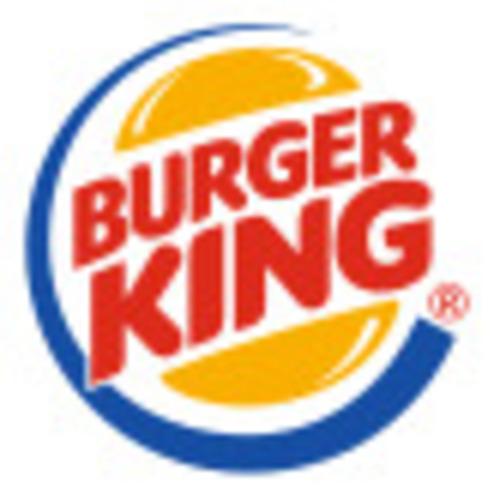 バーガーキングのロゴ画像