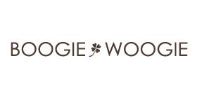 BOOGIE-WOOGIEのロゴ画像