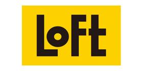 ロフトのロゴ画像