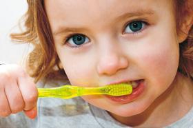 アリオ鷲宮歯科の画像